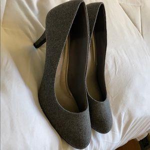Grey Flannel Comfort Plus shoes